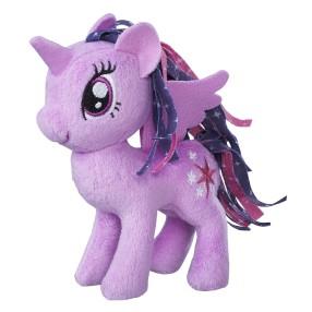 My Little Pony - Pluszak Księżniczka Twilight Sparkle 14 cm C0101