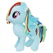 My Little Pony - Pluszak Rainbow Dash 14 cm C0102