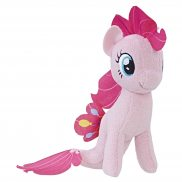 My Little Pony Movie - Pluszak Błyszczący Pinkie Pie 14 cm C2843