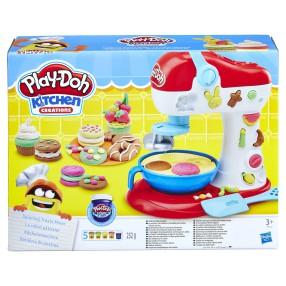 Play-Doh - Ciastolina Mikser E0102