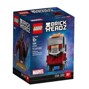 LEGO BrickHeadz - Star-Lord 41606