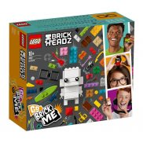 LEGO BrickHeadz - Portret z klocków 41597