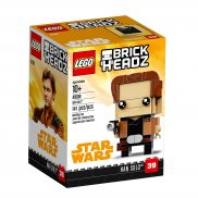 LEGO BrickHeadz - Han Solo 41608