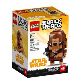 LEGO BrickHeadz - Chewbacca 41609