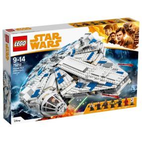 LEGO Star Wars - Sokół Millennium 75212