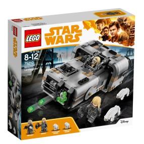 LEGO Star Wars - Śmigacz Molocha 75210