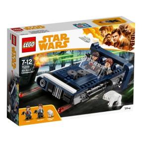 LEGO Star Wars - Śmigacz Hana 75209