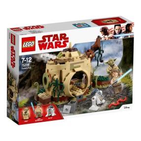 LEGO Star Wars - Chatka Yody 75208