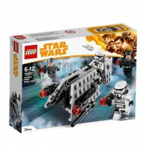 LEGO Star Wars - Imperialny patrol 75207