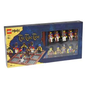 LEGO Pirates - Tic Tac Toe 10 minifigurek 852750