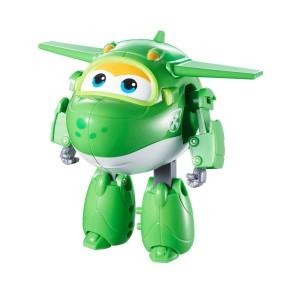 Super Wings - Figurka Mira transformująca z samolotu w robota 710280