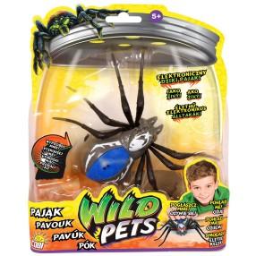 Wild Pets - Interaktywny Pająk Striker 29016 C