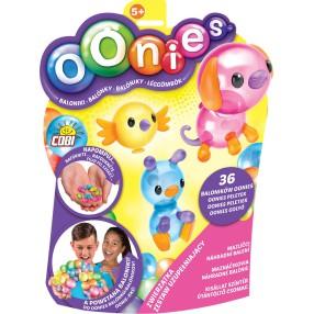 Oonies - Baloniki Zwierzątka zestaw uzupełniający 19900 C