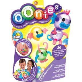 Oonies - Baloniki Potwory zestaw uzupełniający 19900 D