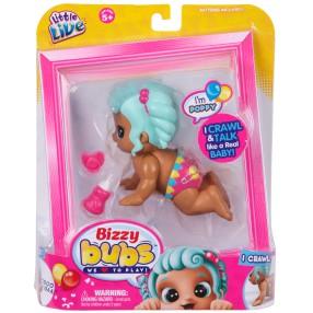Little Live Babies - Bizzy bubs Lalka Maczek 28471
