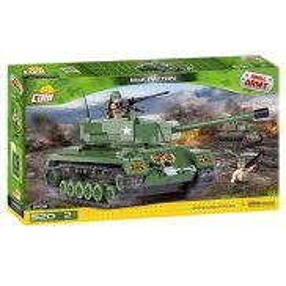 COBI Small Army - Amerykański czołg średni M46 Patton 2488