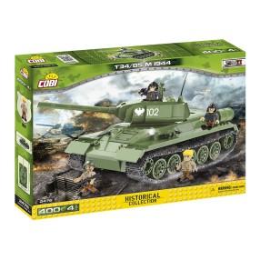 COBI Small Army - Czołg sowiecki T34/85 M 1944 2476