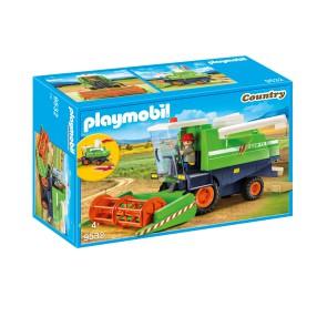 Playmobil - Kombajn 9532