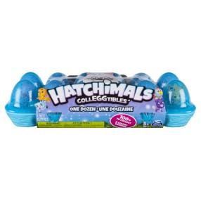 Spin Master Hatchimals - Jajko niespodzianka 12-pak w pudełeczku Seria 1 6038311