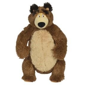 Simba Masza i Niedźwiedź - Pluszowe zwierzątko Niedźwiedź 9309893