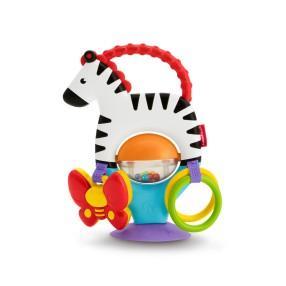 Fisher Price - Aktywizująca Zebra FGJ11