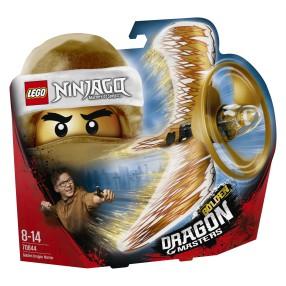 LEGO Ninjago - Złoty Smoczy Mistrz 70644