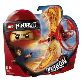 LEGO Ninjago - Kai Smoczy Mistrz 70647