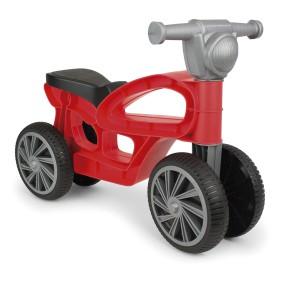 Chicos - Jeździk Mini Custom Czerwony 36006