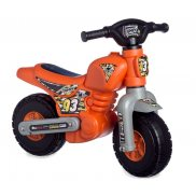 Chicos - Jeździk Motor Jumpy 36017