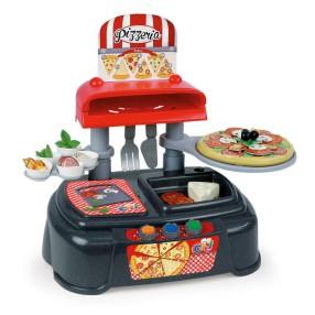 Chicos - Pizzeria 37 el. 83006