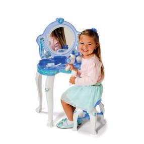 Chicos - Toaletka dla dziewczynki Coralline 12 el. 87396
