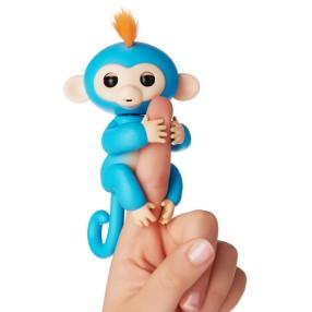 WowWee Fingerlings - Małpka Boris 3703