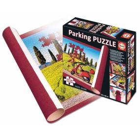 Educa - Mata do puzzli PUZZLE PARKING 17194