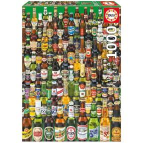 Educa - Puzzle Piwa 1000 el. 12736