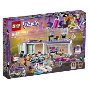 LEGO Friends - Kreatywny warsztat 41351