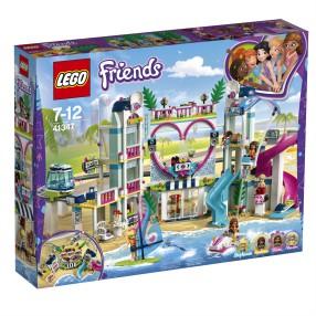 LEGO Friends - Kurort w Heartlake 41347
