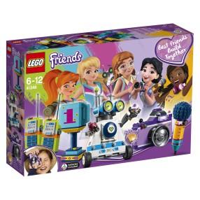 LEGO Friends - Pudełko przyjaźni 41346