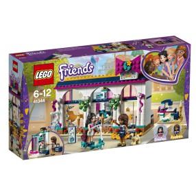 LEGO Friends - Sklep z akcesoriami Andrei 41344