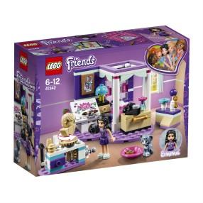 LEGO Friends - Sypialnia Emmy 41342
