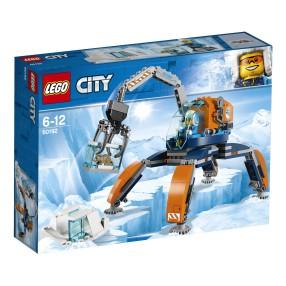 LEGO City - Arktyczny łazik lodowy 60192
