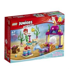 LEGO Juniors - Podwodny koncert Arielki 10765