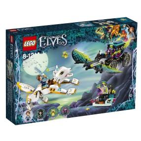 LEGO Elves - Pojedynek Emily i Noctury 41195