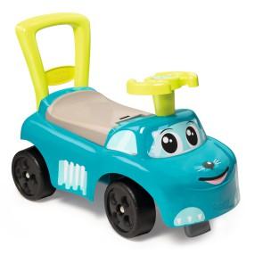 Smoby - Jeździk Auto Ride-On Niebieski 720519