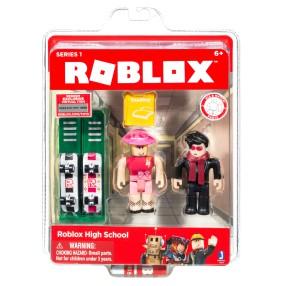 Roblox - 2Pak + Akcesoria Szkoła RBL10727