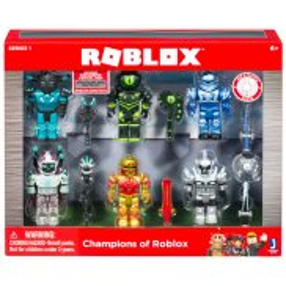 Roblox - 6 Figurek Mistrzowie Roblox RBL10730