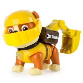 Psi Patrol - Figurka akcji Rubble 20075138