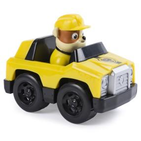 Psi Patrol - Pojazd Rubble 20075057