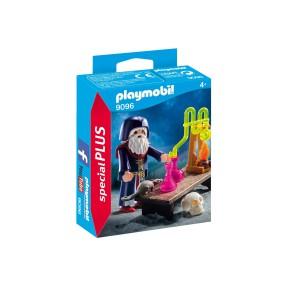 Playmobil - Laboratorium Magika 9096