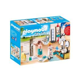 Playmobil - Łazienka 9268
