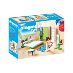 Playmobil - Sypialnia 9271